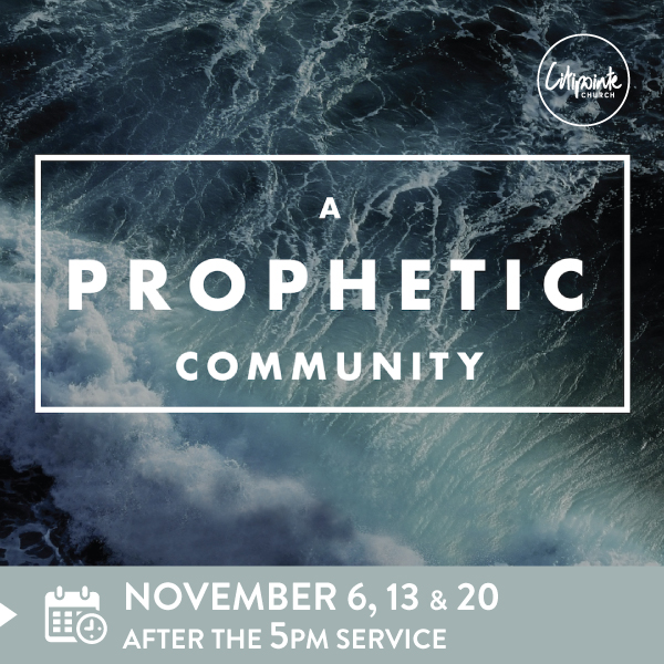 prophetic community citipointe church redcliffe